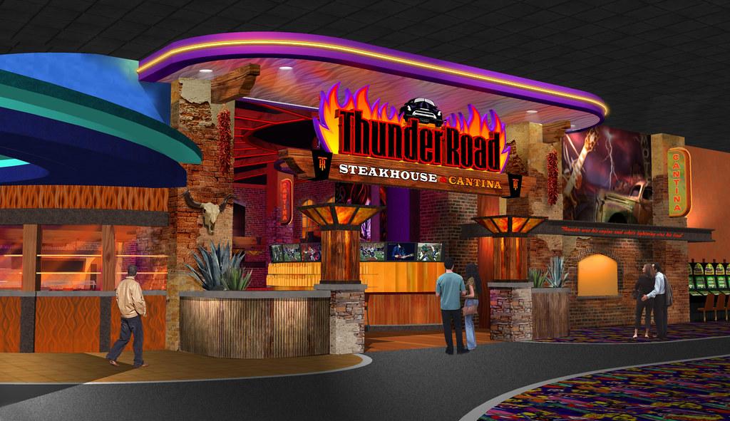 Route 66 casino bingo hotline