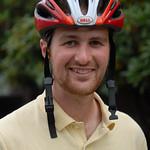 Kiel Johnson, Mr. Bike Train