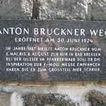 Anton Bruckner Weg