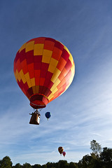 SunKiss Balloon Festival - Hudson Falls, NY - 10, Sep - 01.jpg by sebastien.barre