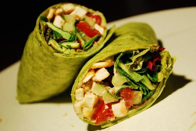 Buzzfeed Health Food Restaurants Vs Fast Food