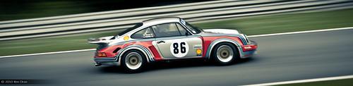 Porsche Martini by Ben D Dean