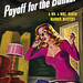 Payoff for the Banker: A Mr. and Mrs. North Murder Mystery (Pocket 501) 1948 AUTHOR: Frances & Richard Lockridge ARTIST: Donald Beck