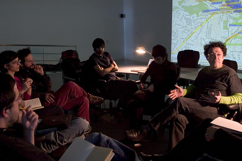 Mapping Workshop