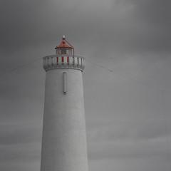 The bleak beacon
