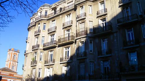 edifícios mais bonitos de Buenos Aires