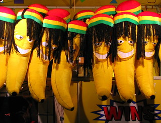 2010 TN State Fair: Jamaican Bananas