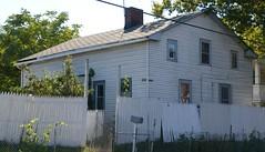 McIlrath residence