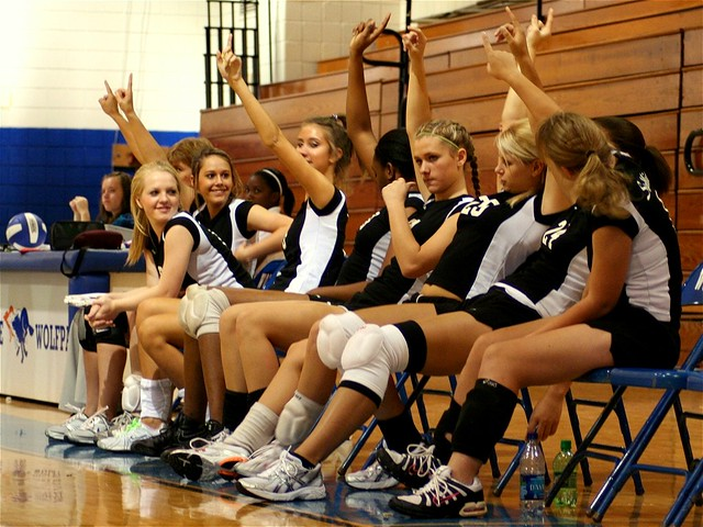 SCHS - One point to win the match