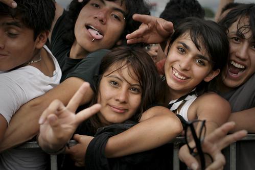 tica de los adolescentes: Malas influencias en la