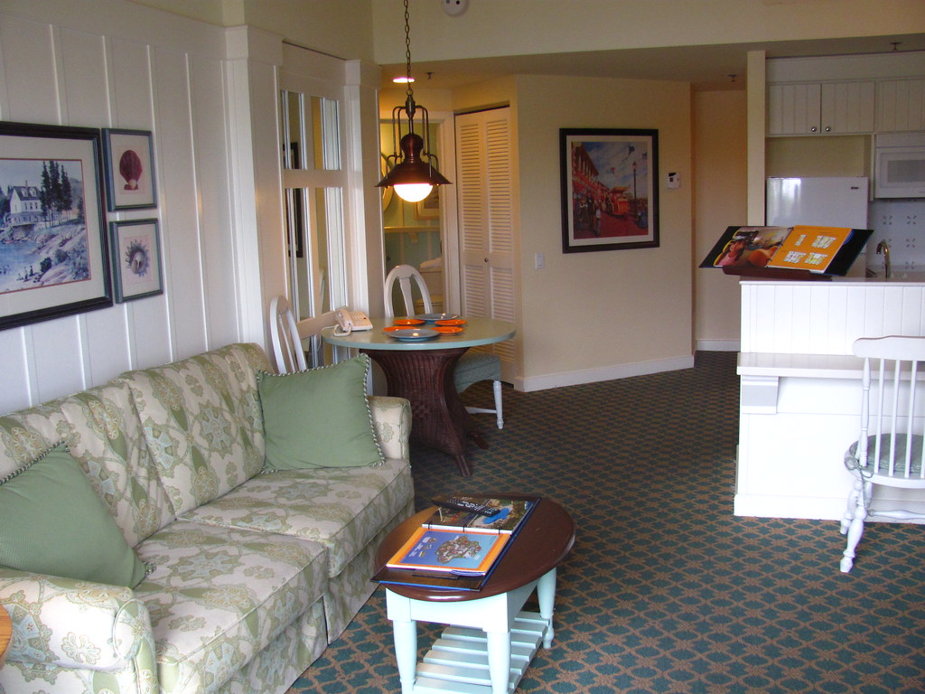 Disney Vacation Club Open House at Disney's BoardWalk