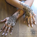 Henna for wedding