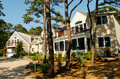 Florida and Cape Houses