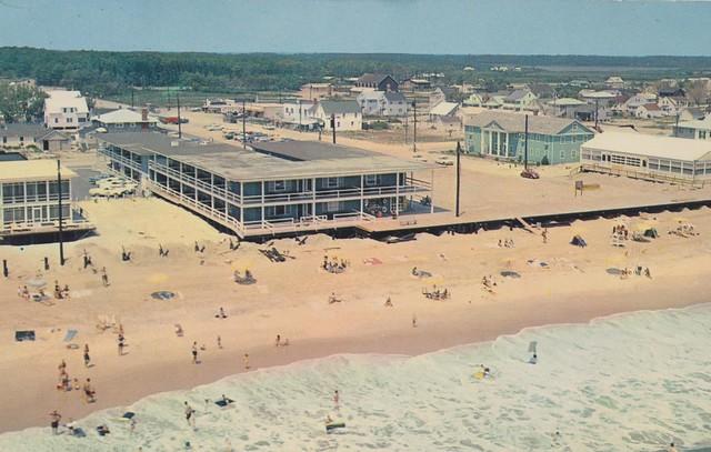 Blue Surf Motel Bethany Beach