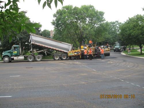 2010 Street Improvement Project