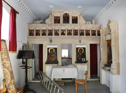 Giannades (Korfu, Řecko)