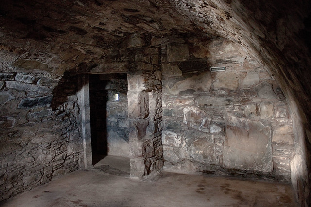 Carsluith Castle (4)