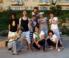 suju on summer vacation - 1