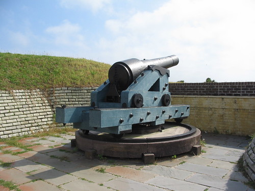 Fort Moultrie 3 May 2010 496