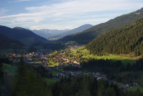 Tirol 3 - home again