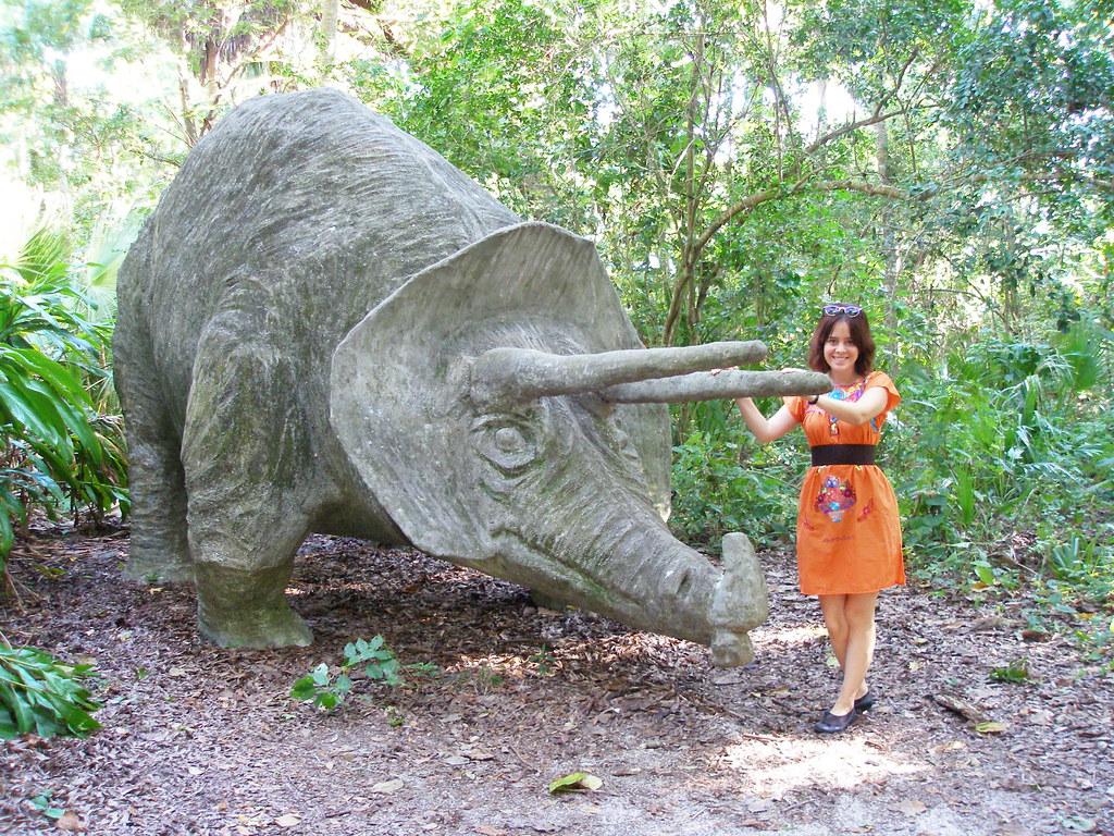 Sugar Mill Botanical Gardens, Port Orange, FL