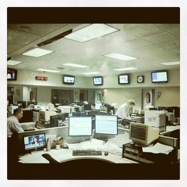 ABC News Radio Newsroom | ABC News Radio | Flickr
