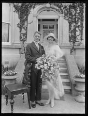 Allison Weddings N, O, P, Q & R initials