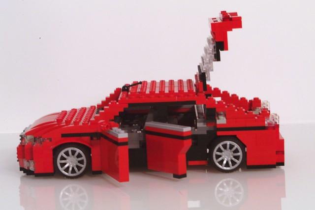 How Do You Make Legos