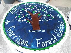 Garrison Forest Centennial