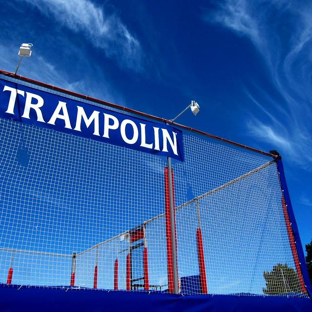istrian trampolin (cittanova)
