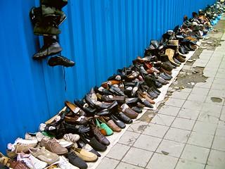 Tiranë Shoe Shop