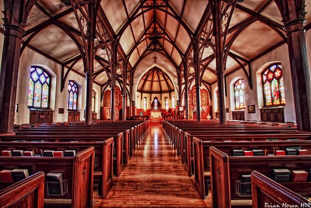 St Mark S Episcopal Church Flickr Photo Sharing