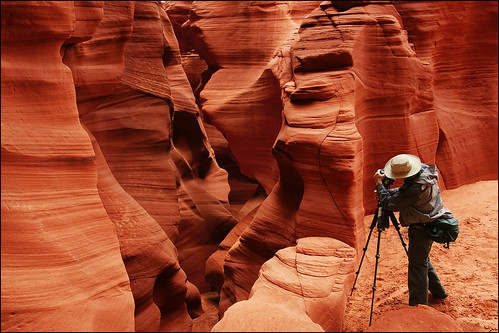 antelope canyon clone - page arizona