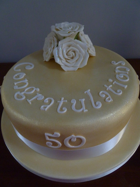 Wedding And Anniversary Cakes Photos