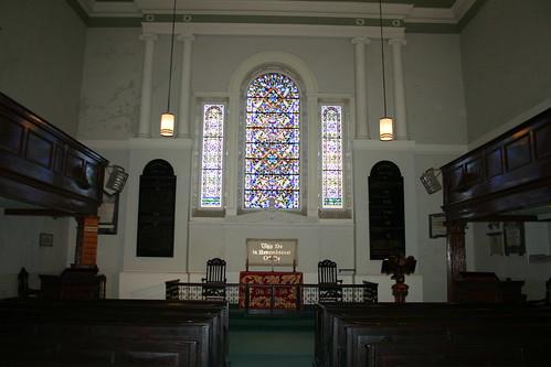 2010.03.01 03 Dublin 07 St. Michan's Church 01