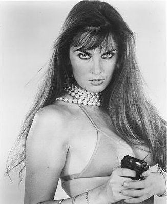 caroline munro today