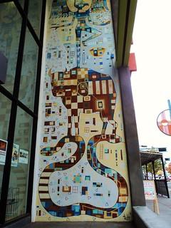 more tile art