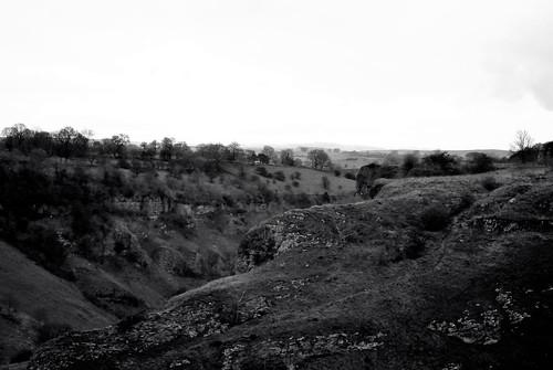 Derwent near Tunstead