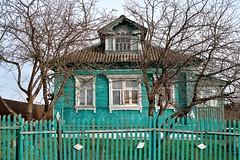 SDIM0422 Dom in Village Khokhlovo (Хохлово)