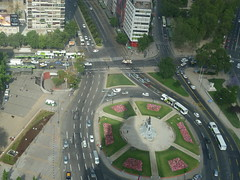 metropolitan area, highway, traffic, junction, bird's-eye view, suburb, road, public transport, lane, residential area, aerial photography, street, infrastructure, intersection,