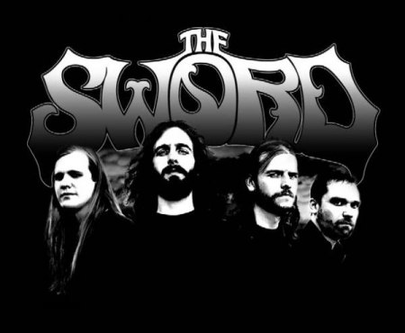 The Sword at the Rock & Roll Hotel