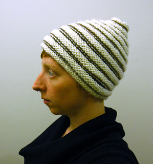 Noro hat for winter