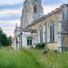 St. Mary's Church Buxhall