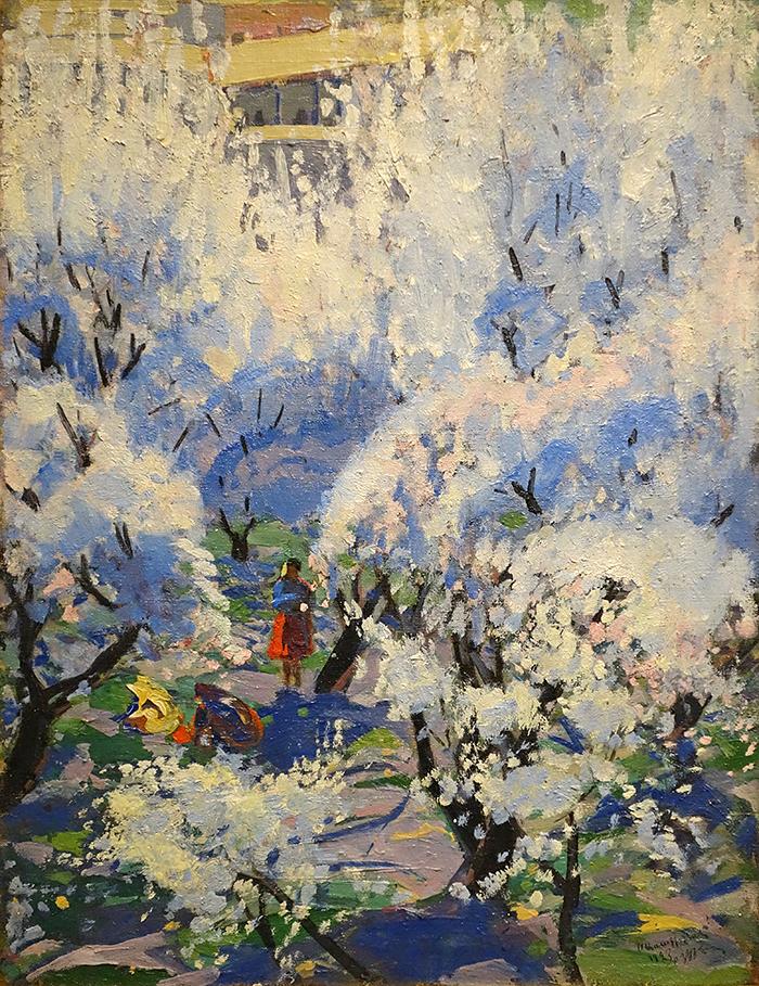 Armenian impressionism_20_Arakelian