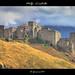 Melfi il castello by Giacomo D'Elia