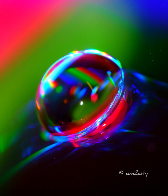 vibrant colors flickr photo