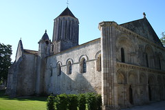 Eglise Notre-Dame de Surgères