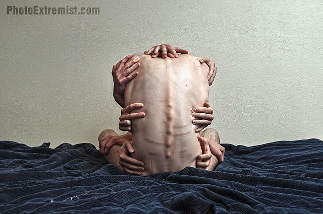Flesh Manipulation