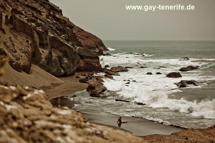Tenerife Gay Cruising
