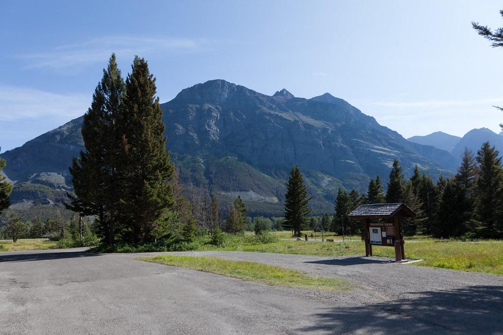 Otokomi Mountain Montana Tripcarta